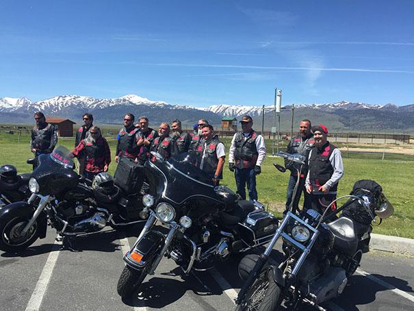 Pissed Off Bastards of Berdoo Insane Throttle Biker News