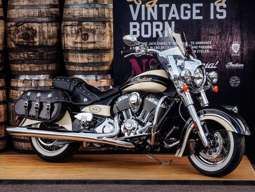 Indian Motorcycles Take On Harley Davidson Insane Throttle Biker News
