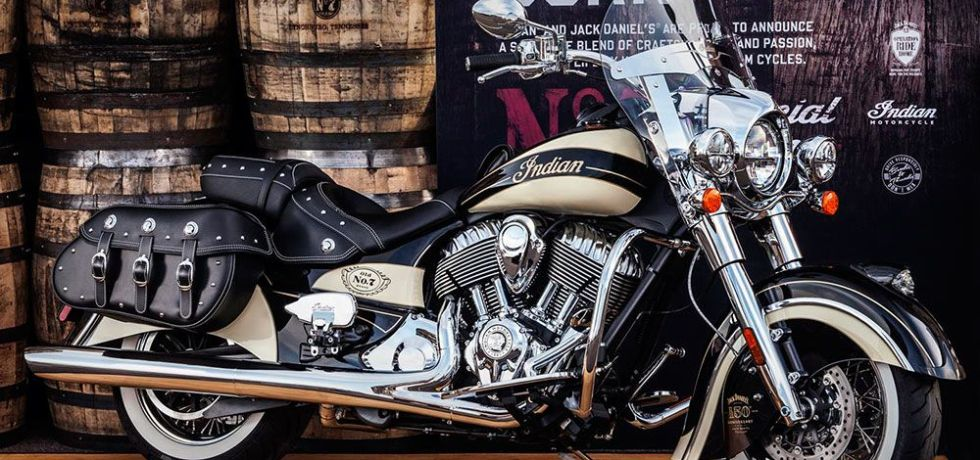 Indian Motorcycles Take On Harley Davidson Insane Throttle Biker News
