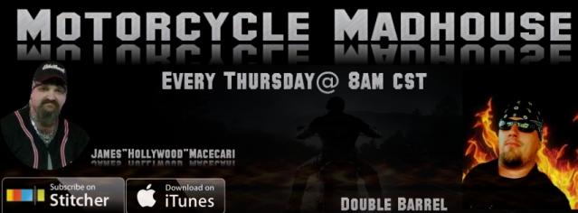 motorcycle madhouse insane throttle biker news