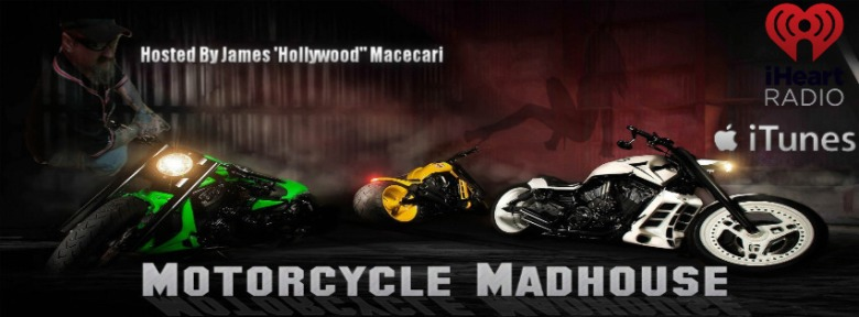 motorcycle madhouse insane throttle biker news