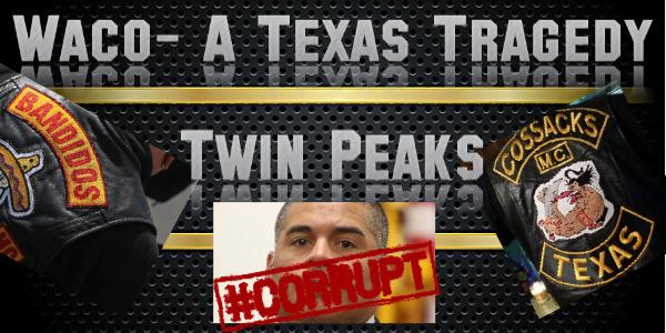 Waco Texas Tragedy Insane Throttle Biker News