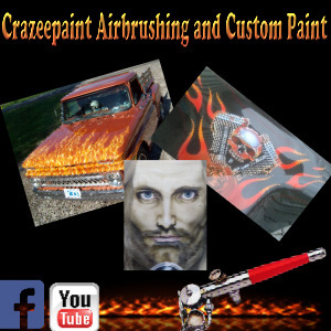 https://www.facebook.com/CraZeePaint/