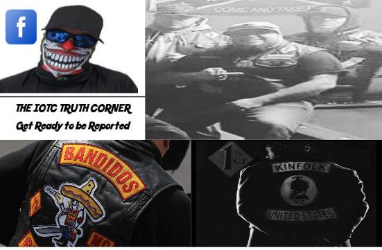 Iron Order Truth Crew