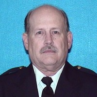 Charles Berard Police Lieutenant at Milwaukee Police Department