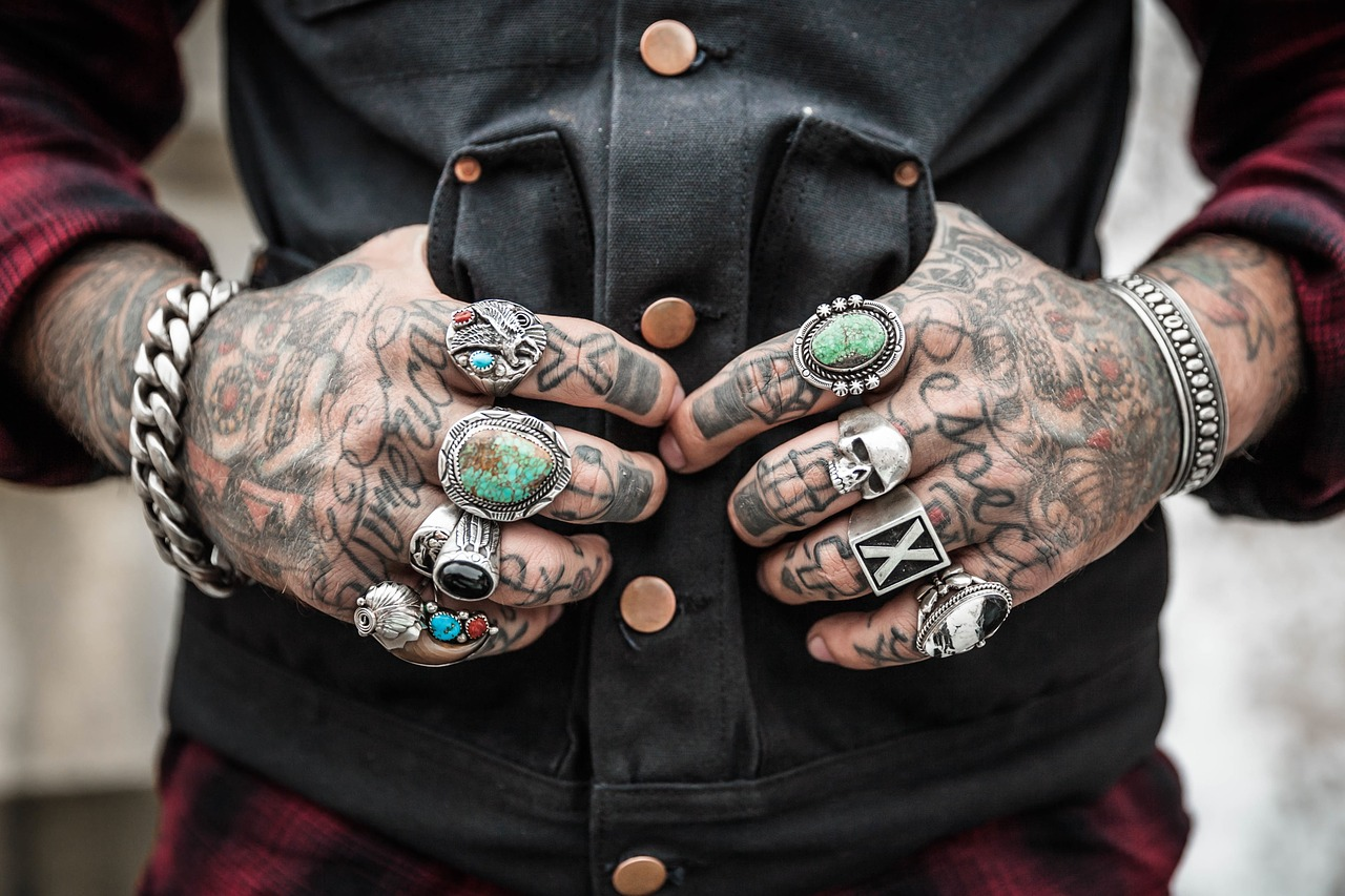 What to know when getting a tattoo