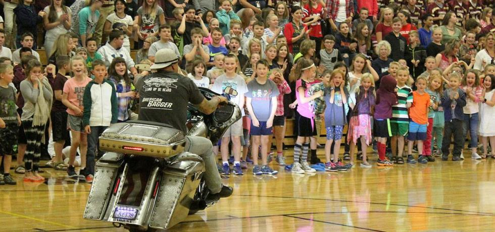 bikers against bullying