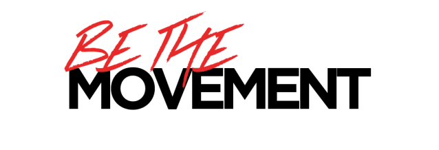 be the movement