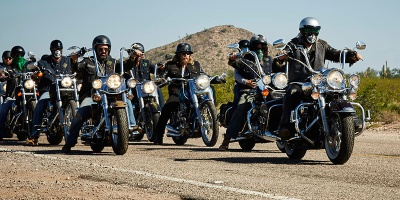 Benefits of joining a motorcycle clubs