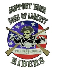 Sons of Liberty Riders