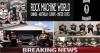 Rock Machine Commencheros Insane Throttle Biker News