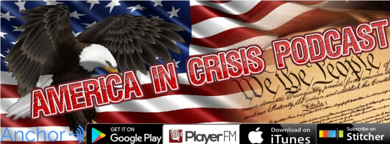 America in Crisis Podcast with James Hollywood Macecari
