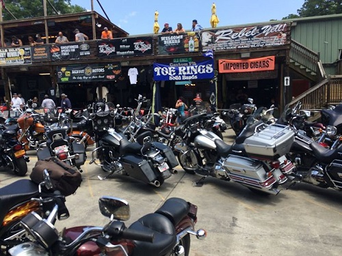 Bike Rally Insane Throttle Biker News