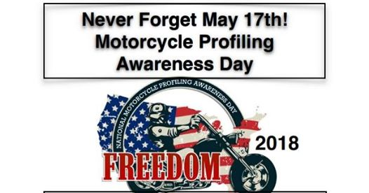 Motorcycle Profiling Awareness