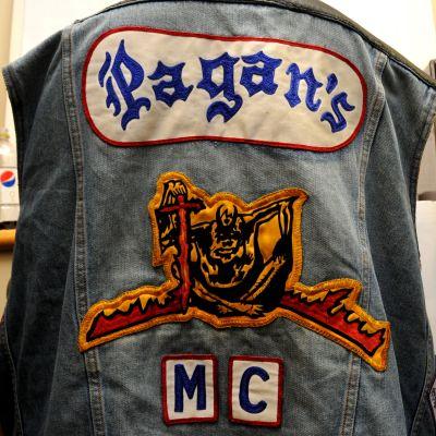 Pagans MC