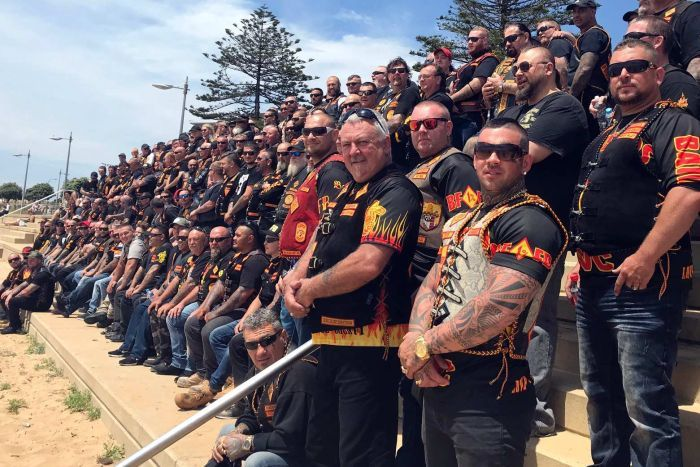 Bandidos Tasmania