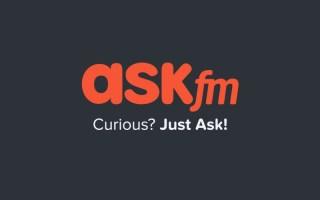 Ask FM Insane Throttle Biker News