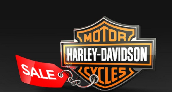 harley sell outs
