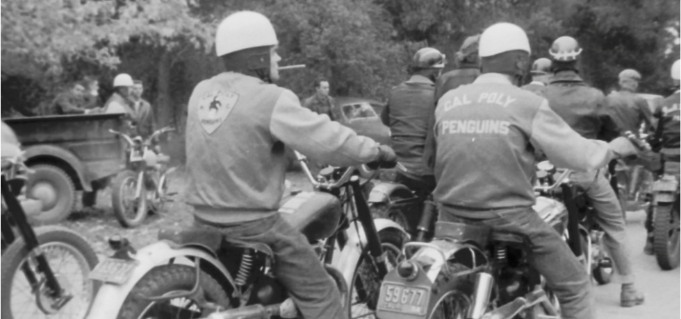 History of Motorcycle Clubs