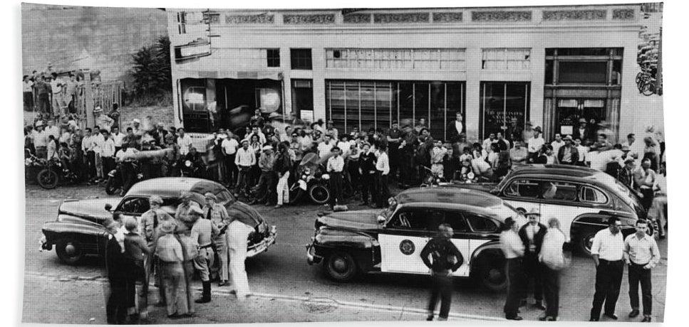 1947 Hollister California
