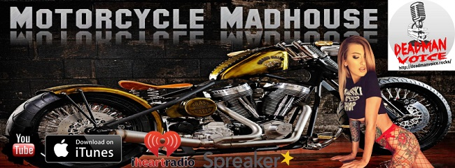 motorcycle madhouse