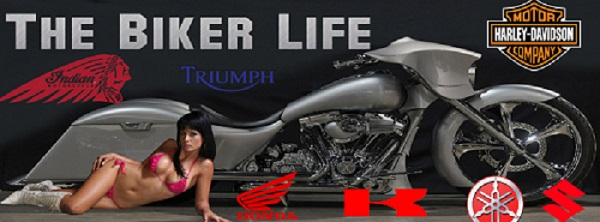 The Biker Life Insane Throttle Biker News