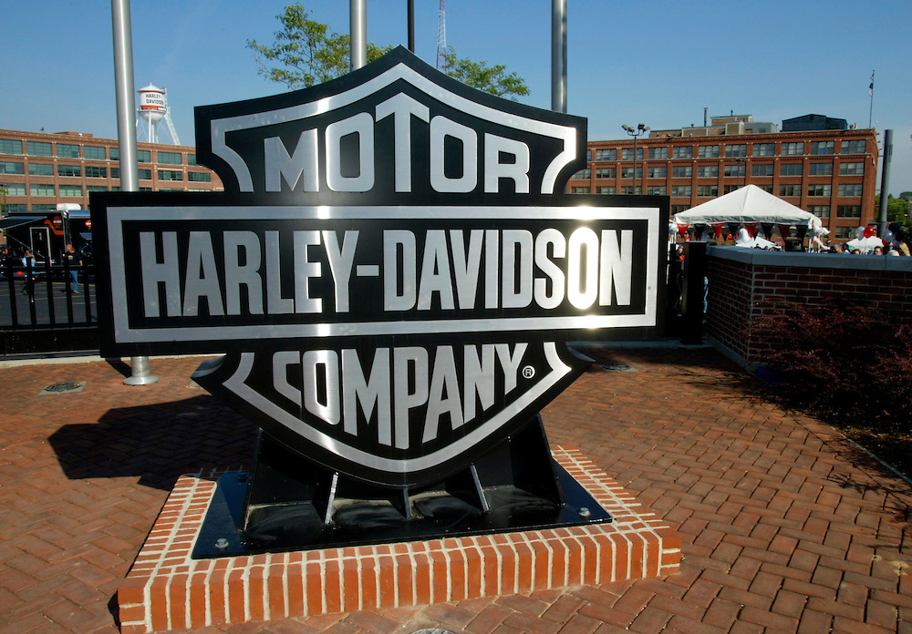 harley davidson no longer king
