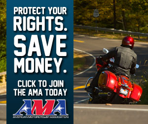 AMA American Motorcycle Association