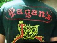 Pagans MC Kauffman Pagans