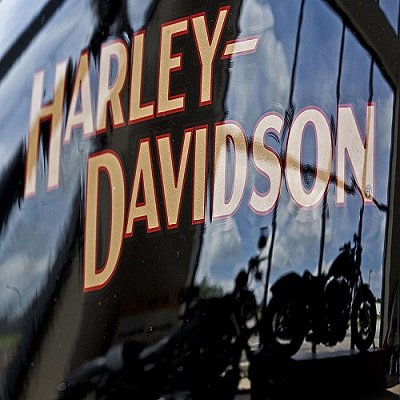 harley davidson trump