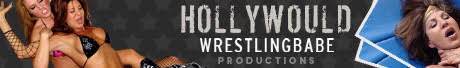 hollywood from glow wresting