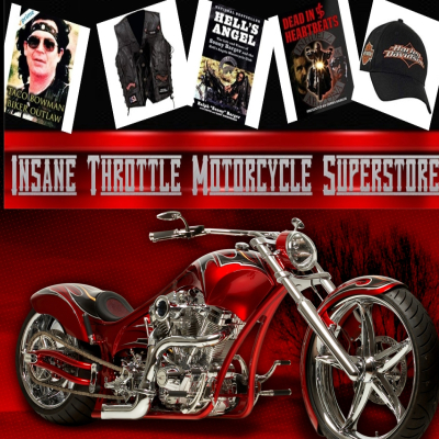 Insane Throttle Motorcycle Superstore