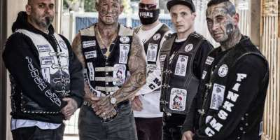 Finks MC Insane Throttle Biker News