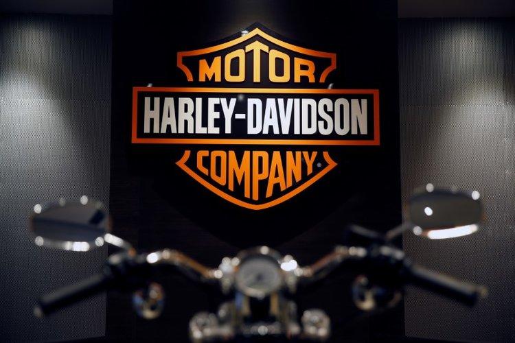 Harley-Davidson Insane Throttle biker News