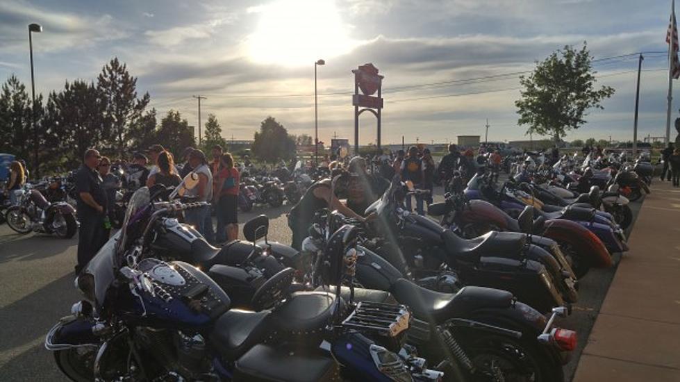 Motorcycle Rally Insane Throttle Biker News