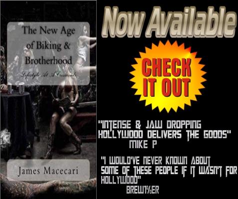 book promo