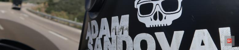 Adam Sandoval Rides