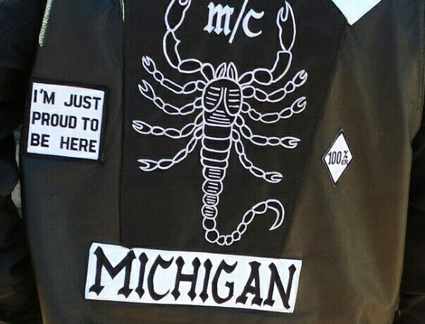 Scorpian Motorcycle Clubs