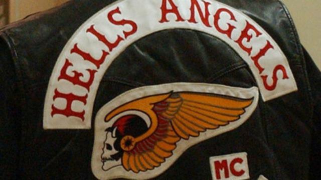 Hells ANgles Insane Throttle
