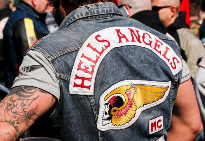 Harold Chakirelis, Longtime Cleveland Hells Angel Member and Suspect