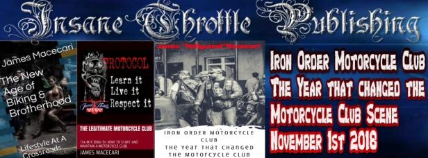 Insane Throttle Publishing