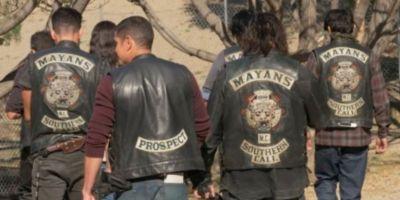 Mayans MC gets second season