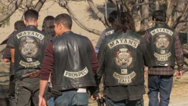 Mayans MC gets second season