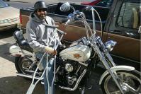 Trenton New Jersey police do not find body of biker