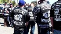 Mongols Motorcycle Club in Court