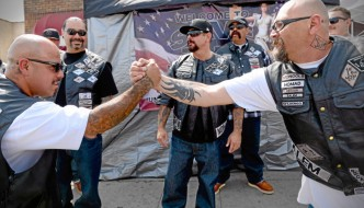 Notorious Mongols Motorcycle Club fighting U S  government to keep