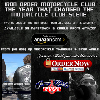 Iron Order Motorcycle Club