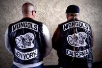 Mongols MC