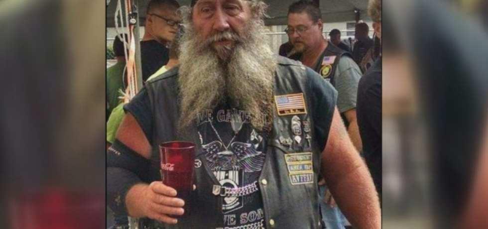 Friends, fellow bikers ID man killed in motorcycle crash