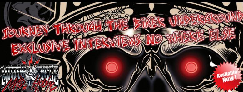 Motorcycle Madhouse Biker Underground
